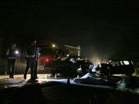 Única sobrevivente de acidente na BR 287 segue hospitalizada