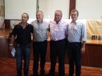 Veja como ficou composto o novo Conselho de Administração da Cotrisel
