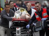 Na França, grupo terrorista invade redação de revista e mata pelo menos 12 pessoas