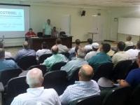 Entre 2000 e 2014, Cotrisel aumentou em mais de 600% seu faturamento
