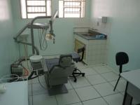 Presídio Estadual de São Gabriel inaugura nova unidade de saúde