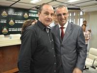 Sindicato Rural de São Sepé mantém contato com autoridades em Porto Alegre
