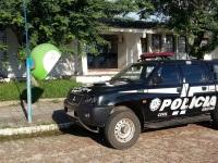 Polícia prende quatro pessoas por envolvimento com tráfico de drogas em São Sepé