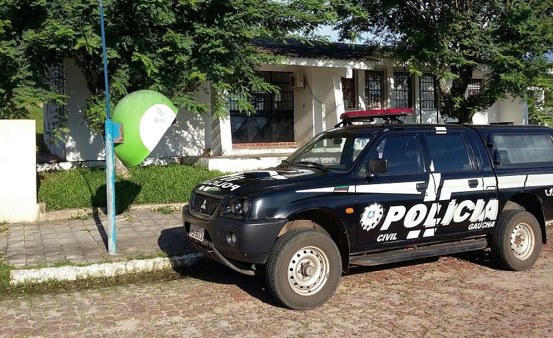 policia civil delegacia
