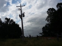 AES Sul seleciona candidatos para curso gratuito de eletricistas