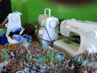 Clube de mães do bairro Pontes é reestruturado para desenvolver mais ações