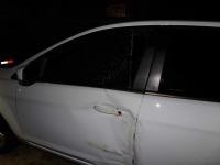Veículo desgovernado causa perigo no centro de São Sepé
