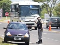 Operação Viagem Segura de Páscoa iniciou nesta quinta-feira