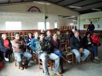 Restinga Sêca realiza reunião sobre a chamada pública do tabaco