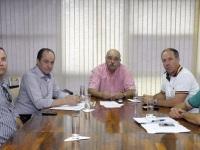 Violência no campo é tema de reunião com o Sindicato Rural de São Sepé