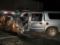 Homem morre em acidente de trânsito em Vila Nova do Sul