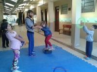Projeto que leva o circo para crianças de Formigueiro está na reta final