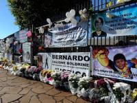 Caso Bernardo: réus serão interrogados nesta quarta-feira
