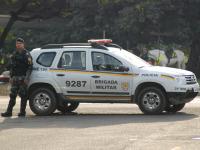 Para coibir crimes, Brigada Militar lança Força de Emprego Tático