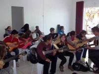 Casa da Cultura oferece novos cursos gratuitos em São Sepé