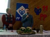 Prefeito de São Sepé falou sobre gestão pública durante evento em Dom Pedrito