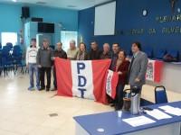 Professor Jader Rodrigues vai comandar o PDT de São Sepé pelos próximos dois anos