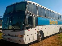 Após pedido, Executivo receberá ônibus da Receita Federal