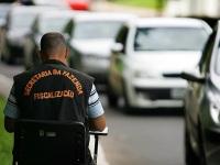 Receita Estadual retoma blitze contra inadimplência de IPVA