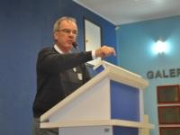 Nassif Schmidt (PDT) apresenta estatísticas da criminalidade em São Sepé