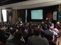 São Sepé sedia evento de cidades digitais e Prefeitura anuncia nova ferramenta de gestão