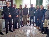 Sindicato Rural de São Sepé participa de reunião que tratou sobre segurança pública