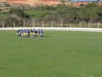 Equipe 8 de outubro se classifica para próxima fase da Copa Fighera