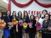 Escola Clemenciano Barnasque celebrou 60 anos com festa