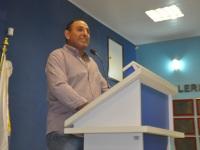 Vereador Jorge Copês (PSDB) solicita melhorias nos arredores de empreendimentos da cidade