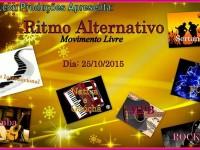 Projeto vai oferecer shows com diversos ritmos na Praça das Mercês