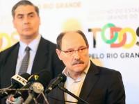 Governador do RS explica como será o parcelamento dos salários