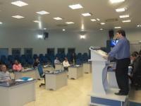 Confira quais assuntos pautaram a sessão da Câmara de Vereadores de São Sepé