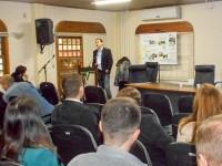 Iniciativas da Prefeitura de São Sepé ganham destaque em evento na Serra