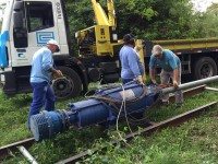 Corsan reforça plano B para manter abastecimento de água em São Sepé