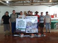 Produtores de Vila Nova do Sul receberam curso de operação e manutenção de motosserras