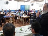 Câmara de Vereadores homenageia João Luiz Vargas