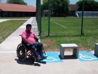 Paulo Nunes (PT) cobra melhorias na área de acessibilidade em locais públicos