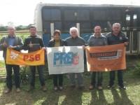 PSB e Solidariedade firmam aliança com o PRB em São Sepé