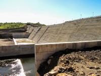 Governo autoriza atualização técnica de projeto antes de barragem ser licitada