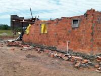 Formigueiro tem situação de emergência reconhecida pelo governo federal
