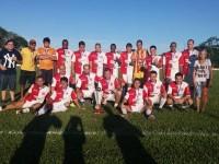 Alucinados Por Futebol conquista o título do Veteranos
