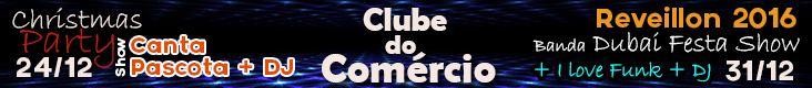 clube do comercio