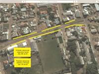 Estacionamento de veículos será determinado por horários na avenida Getúlio Vargas