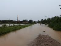 Famílias atingidas pela enchente em São Sepé precisam de doações