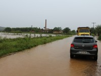 Enchente: pelo menos 25 famílias seguem desabrigadas em São Sepé