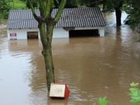 Veja mais fotos da enchente em São Sepé