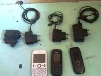 BM frustra tentativa de arremesso de celulares para o presídio de São Sepé