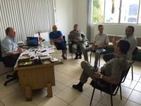 Novo capitão da BM é apresentado em São Sepé e promete intensificar ações