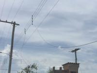 Pontos em São Sepé completam 19h sem abastecimento de energia elétrica