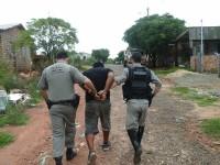 Foragido do presídio de São Sepé é recapturado pela Brigada Militar